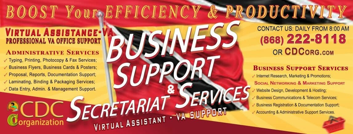 CDCorg Skills Training, Business Support & Secretariat Services
