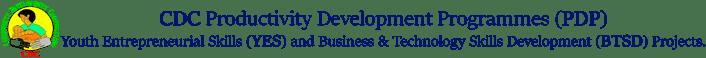 Community Development Corporation (CDC)